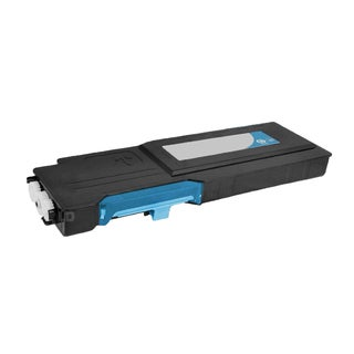 Xerox 6655 Compatible Toner Cartridge Cyan For Phaser 6655 6655X ( Pack of 1 )