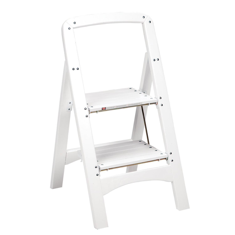 folding step stool - Folding Step Stool