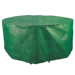 Bosmere Weatherproof 64-inch Round Patio Set Cover