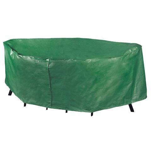 Bosmere Weatherproof 106-inch rectangular Patio Set Cover