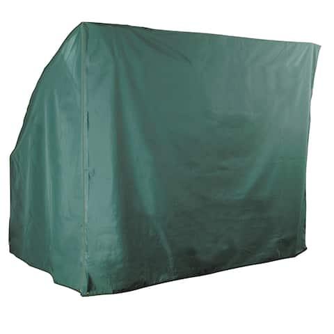 Bosmere Deluxe Weatherproof 86-inch Swing Seat Cover