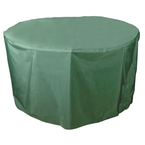 Shop Bosmere Deluxe Weatherproof 40 Inch Round Patio Table