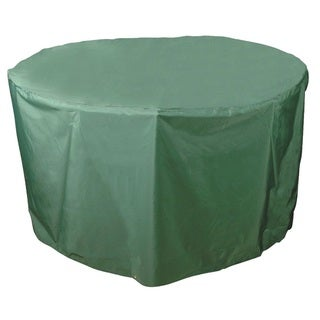 Bosmere Deluxe Weatherproof 40-inch Round Patio Table Cover