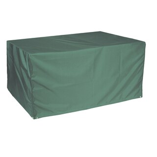 Bosmere Deluxe Weatherproof 67x37 Rectangular Patio Table Cover