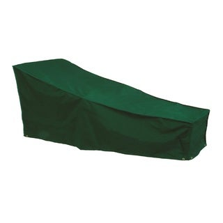 Bosmere Deluxe Weatherproof 76-inch Lounge Chair Cover