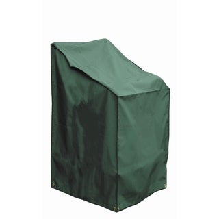 Bosmere Deluxe Weatherproof Adirondack Patio Chair Cover