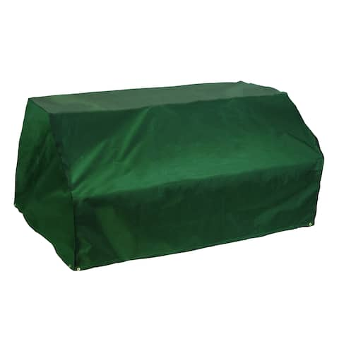 Bosmere Deluxe Weatherproof 62-inch 6-seater Picnic Table Cover