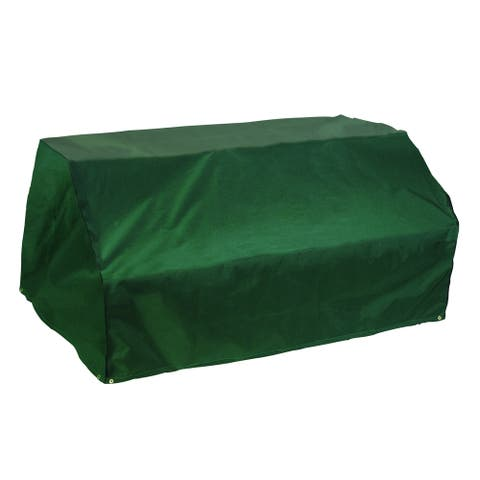Bosmere Deluxe Weatherproof 76-inch 8-seater Picnic Table Cover - 62 in. w x 76 in. l x 32 in. h