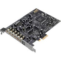 Sound Blaster Audigy Rx Sound Board