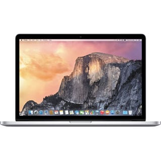 Apple MJLQ2LL/A 15.4-inch MacBook Pro Notebook Computer with Retina Display & Force Touch Trackpad (Mid 2015)