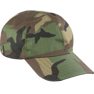 Stormy Kromer The Camo Curveball