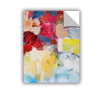 ArtAppealz Allan Friedlander 'When The Angels Sing' Removable Wall Art