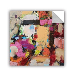 ArtAppealz Allan Friedlander 'Follies' Removable Wall Art