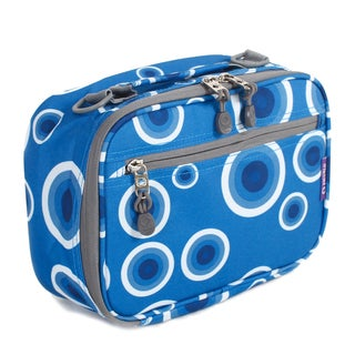 J World Blue Target Cody Lunch Bag