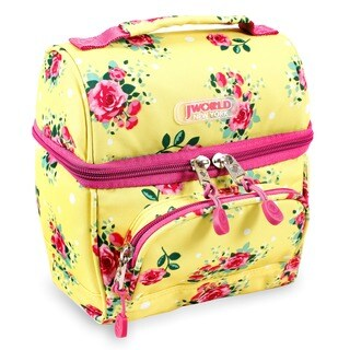 J World English Rose Corey Lunch Bag