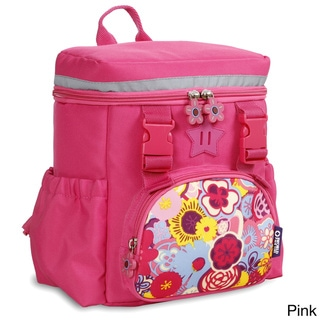 J World Kinder 10-inch Mini Kids Backpack