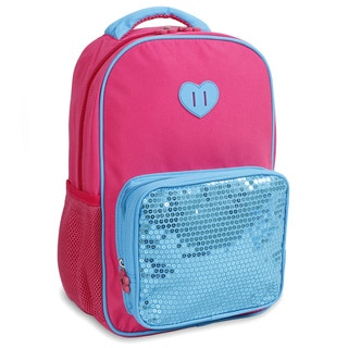 J World Sprinkle 14-inch Kids Backpack