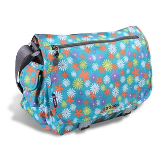 J World Spring Terry Messenger Bag