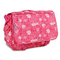 J World Aloha Thomas 15.4-inch Laptop Messenger Bag
