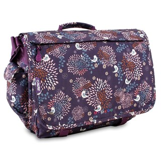 J World Baby Birdy Thomas 15.4-inch Laptop Messenger Bag