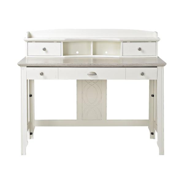 Charlotte Secretary Desk Desk Model Z1310007w Free