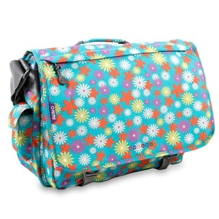 J World Spring Thomas 15.4-inch Laptop Messenger Bag