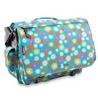 J World Spring Thomas 15.4-inch Laptop Messenger Bag