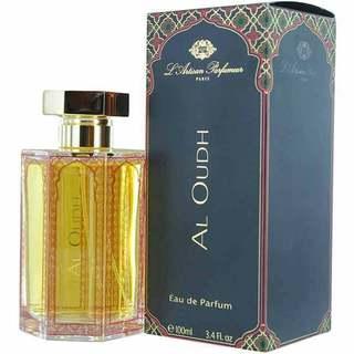 L'artisan Parfumeur Al Oudh Men's 3.4-ounce Eau de Parfum Spray