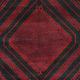 Handmade One-of-a-Kind Balouchi Wool Rug (Afghanistan) - 3'10 x 6'10 - Thumbnail 1