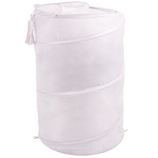 Windsor Home Breathable Pop Up Laundry Clothes Hamper