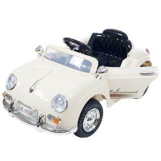 Ride On Toy Car, Battery Powered Classic Sports Car With Remote Control & Sound by Lil Rider  Toys for Boys & Girls https://ak1.ostkcdn.com/images/products/10404794/P17506336.jpg?impolicy=medium
