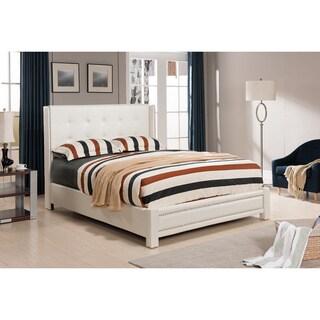 K & B B5101F Full Upholstered Bed