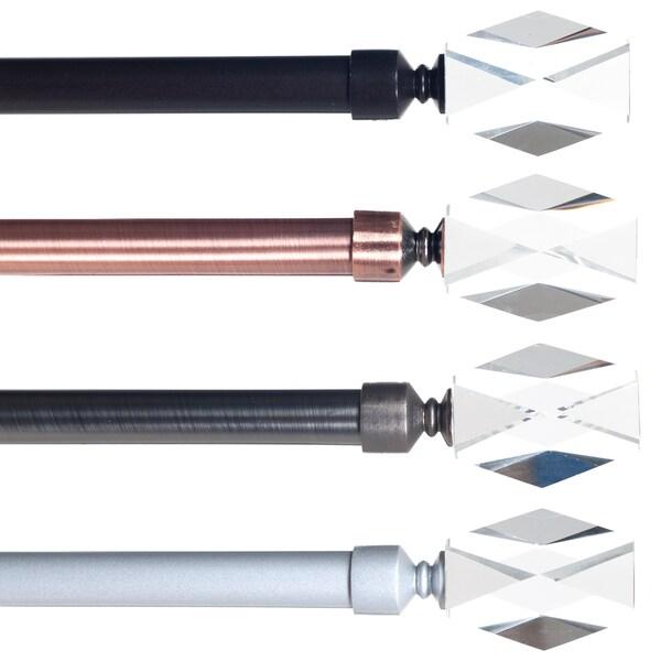 3 4 Inch Curtain Rod – Curtain Idea