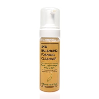 Skin Balancing Foaming Face Cleanser