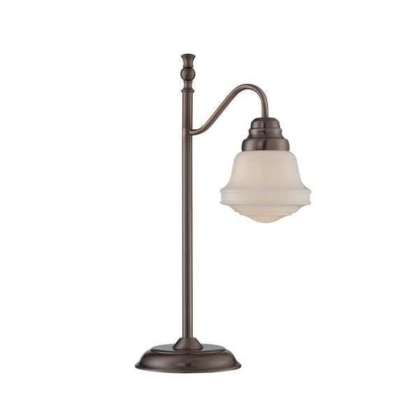 Lite Source Towne 1-light Table Lamp