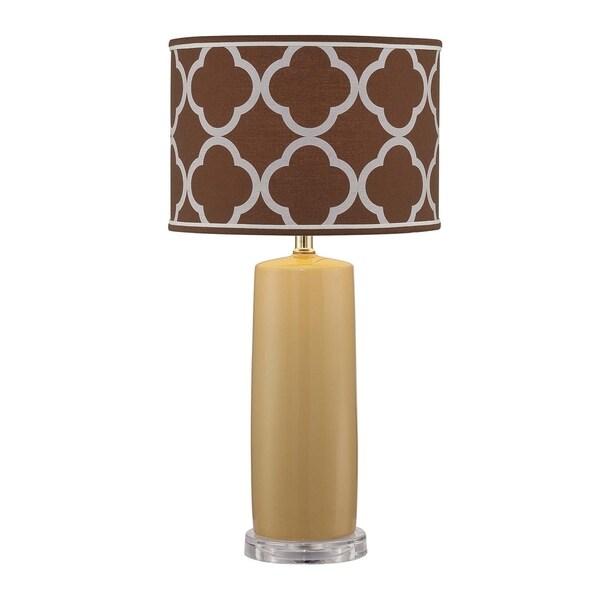 Lite Source Monisha 1-light Table Lamp