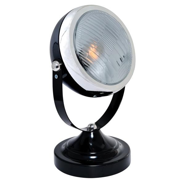 Lite Source Headlite 1-light Desk/ Table Lamp