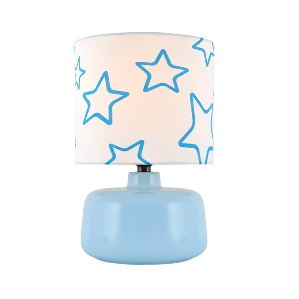 Lite Source Twinkle 1-light Table Lamp