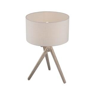 Lite Source Wolcott 1-light Table Lamp