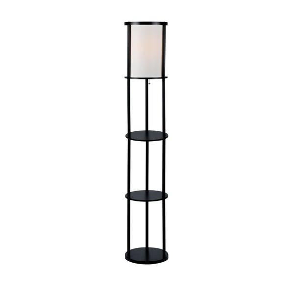 Lite Source Laina 1-light Floor Lamp