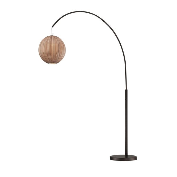 Lite Source Kaden 1-light Floor Lamp