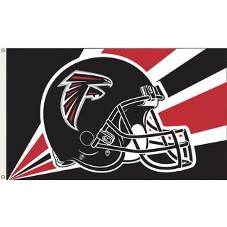 Atlanta Falcons 3'x5' Flag