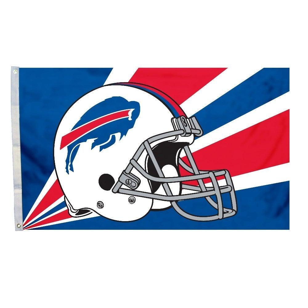 NFL Buffalo Bills 3'x5' Flag (Buffalo)