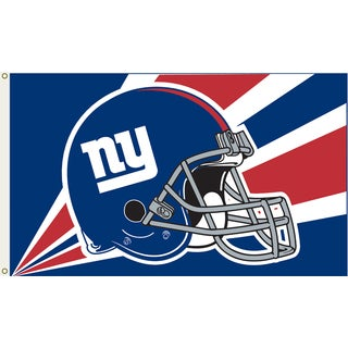 New York Giants 3'x5' Flag