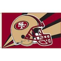 San Francisco 49ers 3'x5' Flag