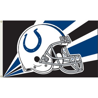 indianapolis Colts 3'x5' Flag