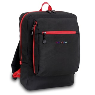 J World Art 15.4-inch Laptop Backpack