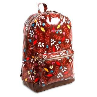 J World Autumn Lena 15.4-inch Laptop Backpack