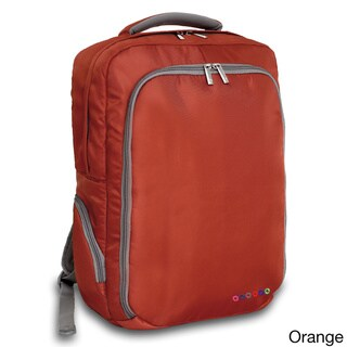 J World Story 15.4-inch Laptop Backpack