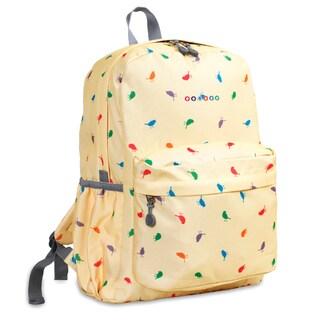 J World Tweet OZ Expandable 17-inch Backpack